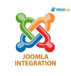 Joomla intégration