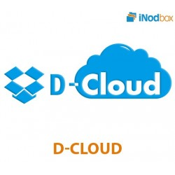 D-Cloud (Dropbox, ...)