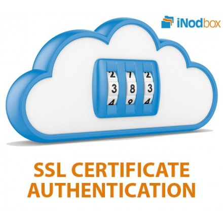 Authentification Certificats SSL